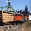 AER2005070019 - Albany & Eastern, Lebanon, OR, 7/2005