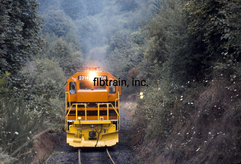 WPR1993080016 - Willamette & Pacific, Newburg, OR, 8/1993