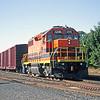 PNWR1997090007 - Portland & Western, St. Helens, OR, 9-1997