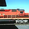 PNWR1997090020 - Portland & Western, St. Helens, OR, 9-1997