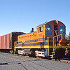 PNWR1997090010 - Portland & Western, St. Helens, OR, 9-1997