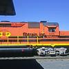 PNWR1997090019 - Portland & Western, St, Helens, OR, 9/1997