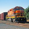 PNWR1997090008 - Portland & Western, St. Helens, OR, 9-1997