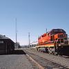PNWR1997090016 - Portland & Western, St, Helens, OR, 9-1997