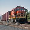 PNWR1997090005 - Portland & Western, St. Helens, OR, 9-1997