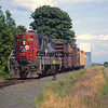 WPR1993050036 - Willamette & Pacific, Rickreal, OR, 5/1993