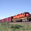 PNWR1997090001 - Portland & Western, St. Helens, OR, 9-1997