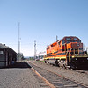 PNWR1997090018 - Portland & Western, St. Helens, OR, 9-1997
