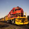 WPR1993080009 - Willamette & Pacific, St. Joseph, OR, 8/1993