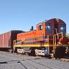 PNWR1997090011 - Portland & Western, St. Helens, OR, 9-1997