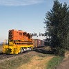 WPR1993080071 - Willamette & Pacific, Alpine Junction, OR, 8/1993