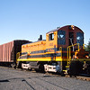 PNWR1997090012 - Portland & Western, St. Helens, OR, 9-1997