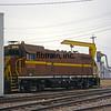 RRV1994110007 - Red River Valley & Western, Breckenridge, MN, 11-1994
