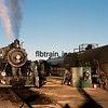 SLRG2008101301 - San Luis & Rio Grande, Alamosa, CO, 10/2008