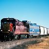 SLRG2008101501 - San Luis & Rio Grande, Alamosa, CO, 10/2008