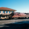 SLRG2008101401 - San Luis & Rio Grande, Alamosa, CO, 10/2008