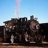 SLRG2008101100 - San Luis & Rio Grande, Alamosa, CO, 10/2008