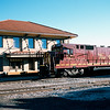 SLRG2008101400 - San Luis & Rio Grande, Alamosa, CO, 10/2008