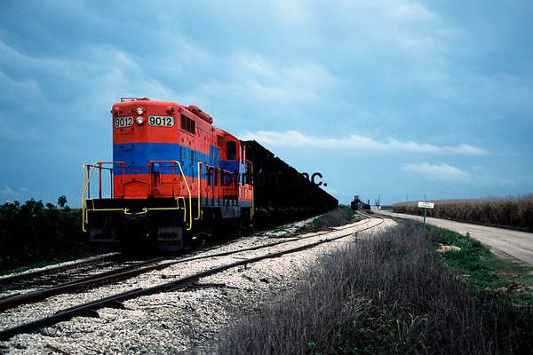 SCF1992020006 - South Central Florida Express, Gramlin, FL, 2/1992