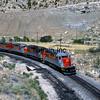 UT1992070009 - Utah Railway, Helper, UT, 7-1992