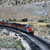 UT1992070006 - Utah Railway, Helper, UT, 7-1992