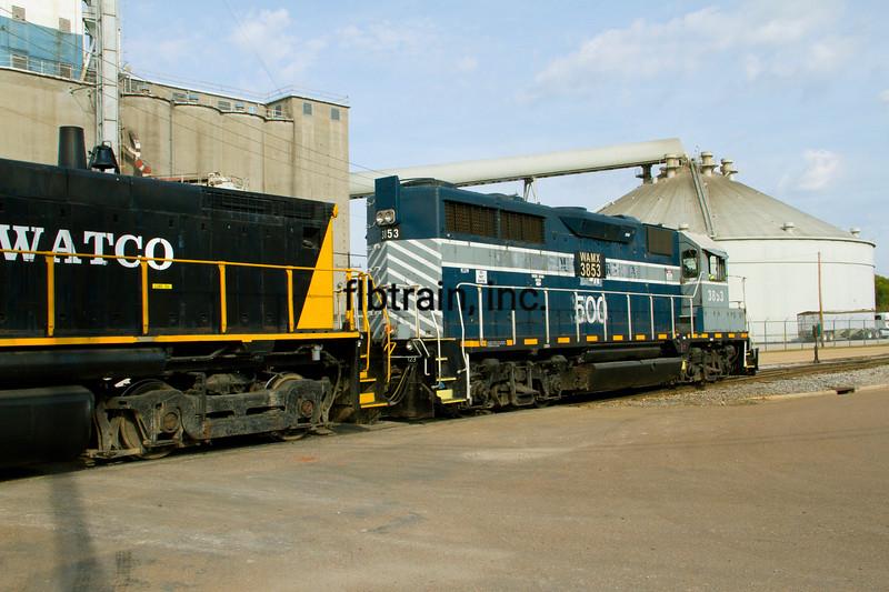 VSOR2013100017 - Vicksburg Southern, Vicksburg, MS, 10/2013