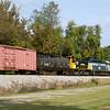 VSOR2013100097 - Vicksburg Southern, Vicksburg, MS, 10/2013