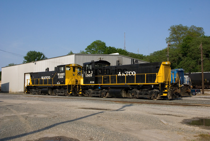 VSOR2011040010 - Vicksburg Southern, Vicksburg, MS, 4/2011