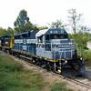 VSOR2013100054- Vicksburg Southern, Vicksburg, MS, 10/2013