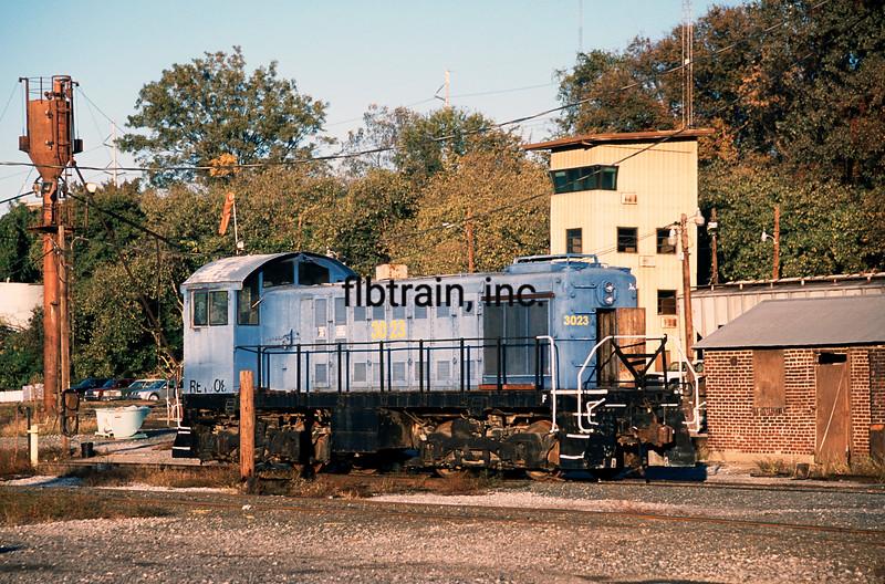 VSOR2006110001 - Vicksburg Southern, Vicksburg, MS, 11/2006