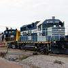 VSOR2013100003 - Vicksburg Southern, Vicksburg, MS, 10/2013