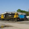 VSOR2011040014 - Vicksburg Southern, Vicksburg, MS, 4/2011