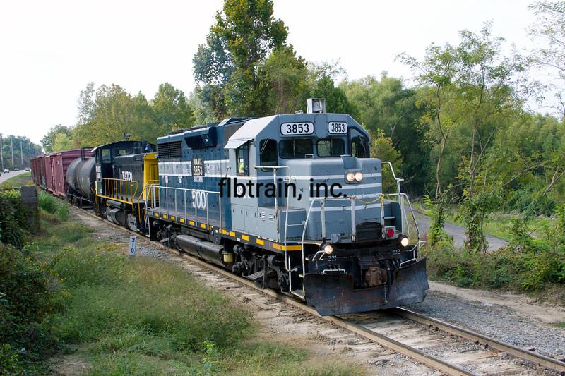 VSOR2013100052 - Vicksburg Southern, Vicksburg, MS, 10/2013