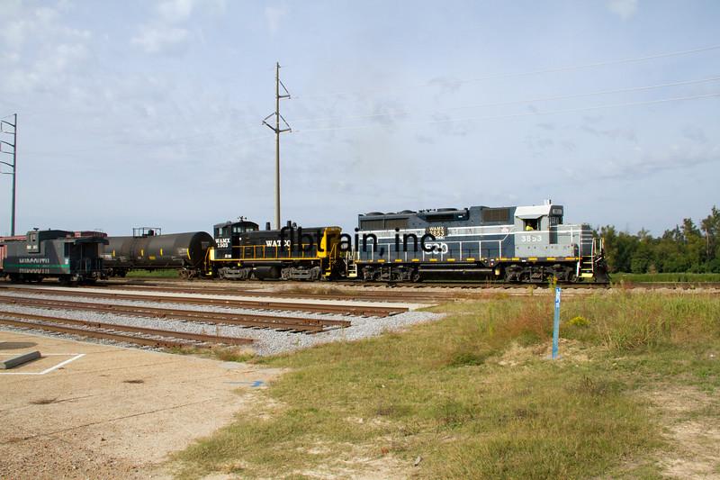 VSOR2013100046 - Vicksburg Southern, Vicksburg, MS, 10/2013