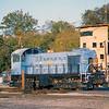 VSOR2006110003 - Vicksburg Southern, Vicksburg, MS, 11-2006
