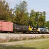 VSOR2013100095 - Vicksburg Southern, Vicksburg, MS, 10/2013