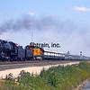 BNSF2001055135 - BNSF, Saginaw, TX, 5/2001
