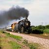 BNSF2001055003 - BNSF, Justin, TX, 5-2001