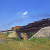 BNSF2001055075 - BNSF, Justin, TX, 5-2001