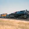BNSF2001055105 - BNSF, Haslet, TX, 5/2001