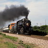 BNSF2001055004 - BNSF, Justin, TX, 5-2001