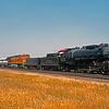 BNSF2001055108 - BNSF, Haslet, TX, 5-2001