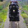 BNSF2001055066 - BNSF, Krum, TX, 5-2001