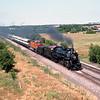 BNSF2001055119 - BNSF, Haslet, TX, 5-2001