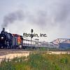 BNSF2001055125 - BNSF, Haslet, TX, 5/2001