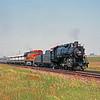 BNSF2001055082 - BNSF, Haslet, TX, 5-5082