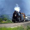BNSF2001055030 - BNSF, Ponder, TX, 5-2001