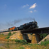 BNSF2001055073 - BNSF, Justin, TX, 5-2001