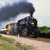 BNSF2001055005 - BNSF, Justin, TX, 5/2001
