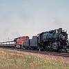 BNSF2001055085 - BNSF, Haslet, TX, 5-2001